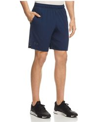 Under Armour - Cage Shorts - Lyst