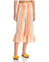 Cool Change - Payton Seaside Swim Cover-up Trousers - Lyst