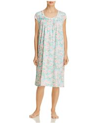 Eileen West - Short Sleeve Waltz Gown - Lyst
