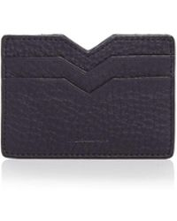 Mackage - Wes Leather Card Case - Lyst