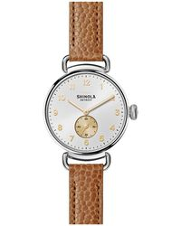 Shinola - 38mm - Lyst