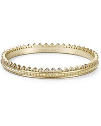 Kendra Scott - Mary Caroline Bangle - Lyst