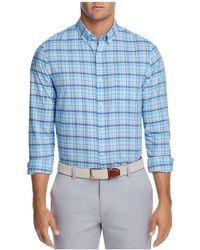 Vineyard Vines | Pine Island Slim Fit Button-down Shirt | Lyst