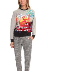 3.1 Phillip Lim - Tourist Logo Embroidered Sweater - Lyst