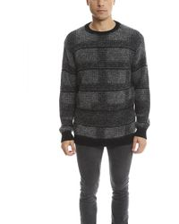 Public School - Plaid Pullover - Lyst
