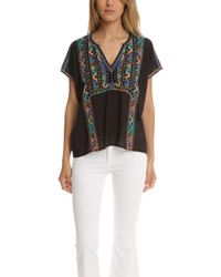 Love Sam - Nell Top - Lyst