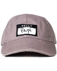 Head Crack NYC - Papi Dad Hat - Lyst