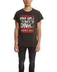 Madeworn Rock - Madeworn Run Dmc Raising Hell - Lyst