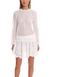 Roseanna - Maggie Chase Top - Lyst