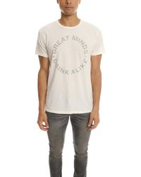 Sol Angeles - Minds Tee - Lyst