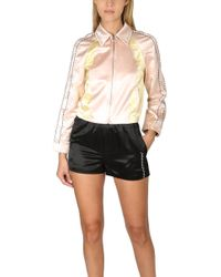 3.1 Phillip Lim - Western Jacket Powder Pink - Lyst