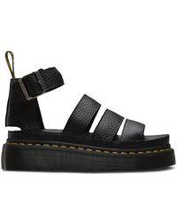Dr. Martens Clarissa Ii Quad Platform Sandals