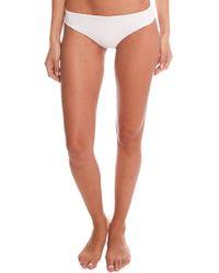Tori Praver Swimwear | Tori Praver Hoku Bottom | Lyst