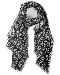 Each x Other - Pareo Scarf - Lyst