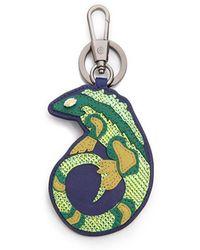 3.1 Phillip Lim - Galapagos Lizard Keyfob - Lyst