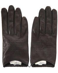 3.1 Phillip Lim - Dot Driving Glove - Lyst