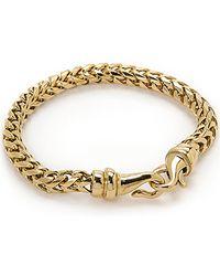 Vitaly - Kasuri Bracelet - Lyst