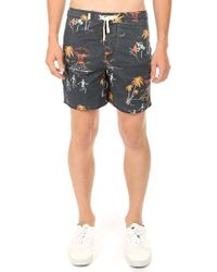 Insight - Doomsday Boardshort - Lyst
