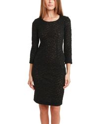 Giada Forte - Lace Dress - Lyst