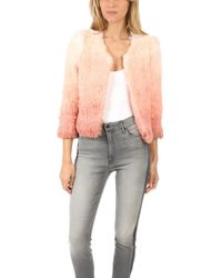 Mother - The Boxy Jacket Rocket In My Pocket - Lyst