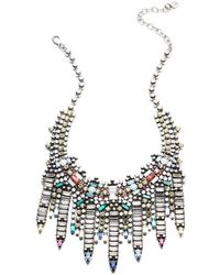 DANNIJO - Desi Necklace - Lyst