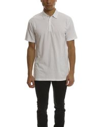 Shades of Grey by Micah Cohen - Polo Shirt - Lyst