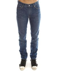 BLK DNM - Grand Blue Slim Denim - Lyst