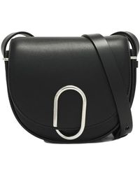 3.1 Phillip Lim - Alix Mini Saddle Crossbody - Lyst