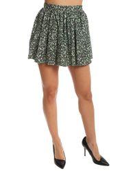 Roseanna - Lou Clover Skirt - Lyst