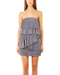 Camilla & Marc - Like A Lady Dress - Lyst