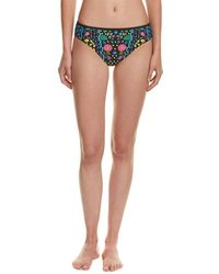 Kenneth Cole Reaction - Hipster Bikini Bottom - Lyst