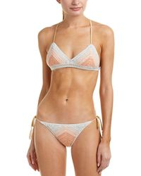 Suboo - Crochet Bikini - Lyst