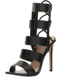 5966af417 ALDO - Women s Hawaii Gladiator Sandal - Lyst
