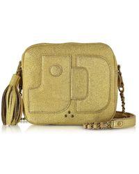 Jerome Dreyfuss Pre-owned - Leather shoulder bag N0zKZ