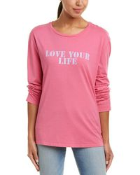 Peace Love World - Doni Top - Lyst
