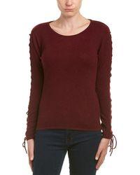 Quinn - Qi Cashmere Sweater - Lyst