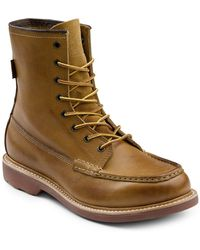G.H. Bass & Co. - . Mens Anthony Premium Work Boot - Lyst