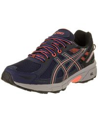 Asics - Women's Gel-venture 6 Running Shoe - Lyst