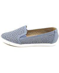 Giani Bernini - Women's Carala Slip On Sneakers - Lyst