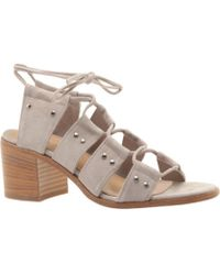 Charles David - Women's Birch Ghillie Lace Sandal - Lyst