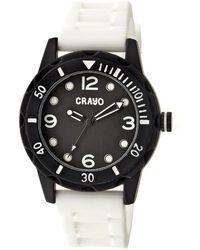Crayo - Splash Quartz Watch - Lyst