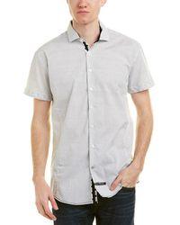 English Laundry - Woven Shirt - Lyst