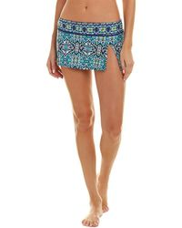 La Blanca - Tuvalu Skirt Hipster Bottom - Lyst