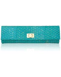Inge Christopher - Corsica Long Clutch - Lyst