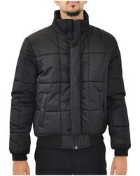 Marc By Marc Jacobs | Mens M4005031nr Black Polyester Down Jacket | Lyst