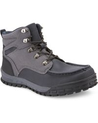 0f4a76af809 Lyst - The North Face Ballard Duck Boot Men Us 13 Tan Hiking Boot in ...