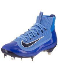 Nike - Mine's Air Huarache 2kfilth Elite Mid Baseball Cleat - Lyst