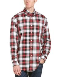 Brooks Brothers | The Original Madison Fit Woven Shirt | Lyst