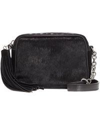 Lucky Brand - Women's Anna Crossbody Bag - Lyst