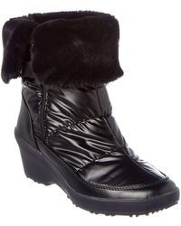 Pajar - Women's Mina Waterproof Leather Boot - Lyst